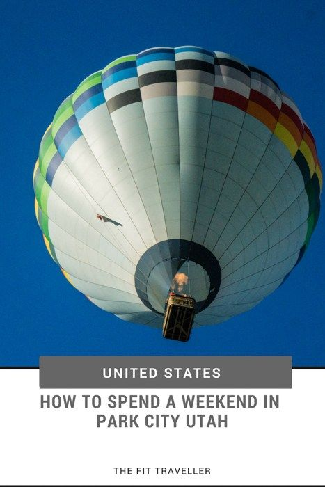 How to Spend a Weekend in Park City Utah | Summer in Park City | Park City Utah has a number of great things to do. This complete guide to Park City highlights those things you must-do, where to eat and stay in Park City. ***** Park City Utah Things to do | What to do in Park City | Where to Stay in Park City Utah | Best restaurants in Park City Utah | Adventure Activities in Park City Utah | Travel Guide to Park City Utah | Summer in Park City Utah | Visit Utah | Northern Utah |