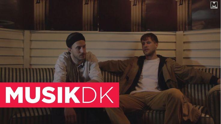 Nik & Jay - United (Albumtalk)