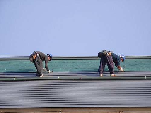 Search the roofing service provider. Choose the best from all. Take the estimate and compare it with other providers,. Don't compare only price, compare materials as well. Choose the service provider who gives you quality work as well as guaranteed work. Atlanta roofing contractors have all these qualities which must need in a best roofing service provider.