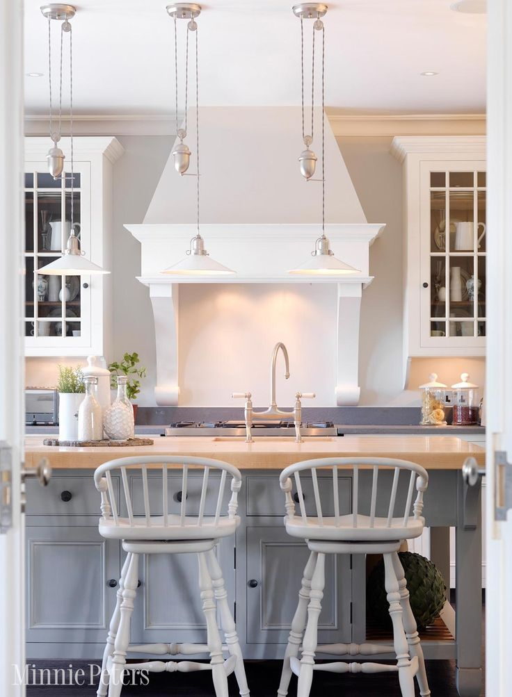 Minniepeters Com Blue Island With Canopy And Pendant