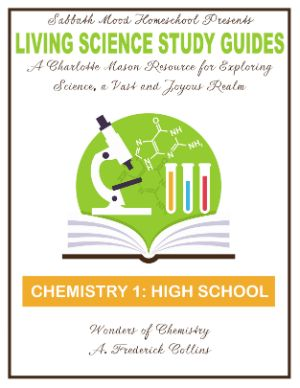 Part 1 of 3. In this high school study guide, students will be introduced to the principles and tools of the study of chemistry.