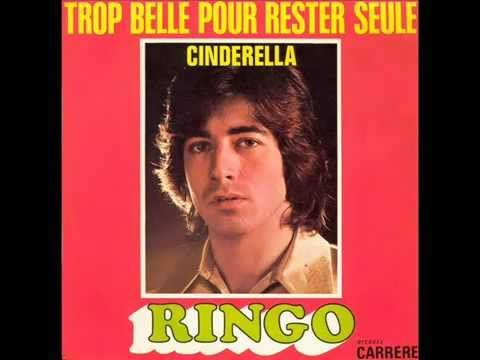 Ringo Willy-Cat - Trop belle pour rester seule (1972)