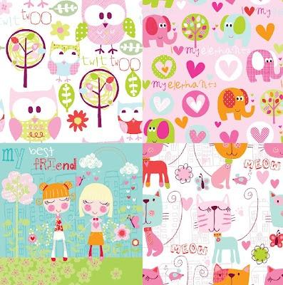 Lisa Martin   Children's Illustration