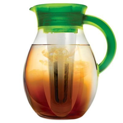 Primula® The Big 1-Gallon Iced Tea & Cold Coffee Brewer - BedBathandBeyond.com