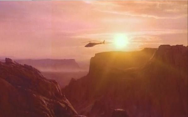 the lady leaves the lair airwolf airwolf pinterest lady