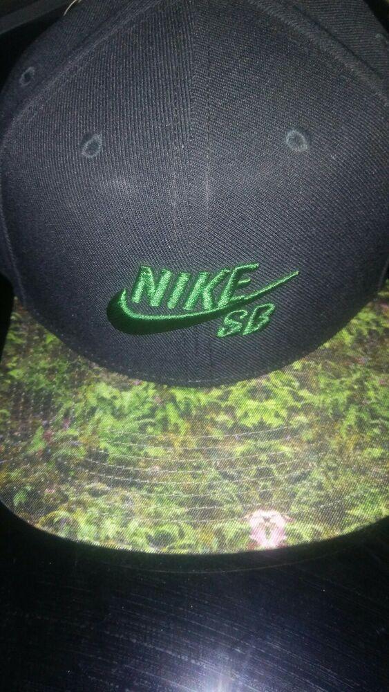 e26658e2 Nike SB snapback hat #fashion #clothing #shoes #accessories  #mensaccessories #hats (ebay link)