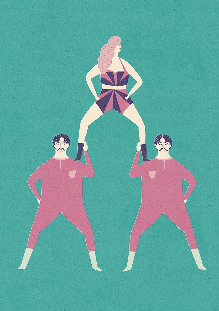 Naomi Wilkinson Illustration: Photo