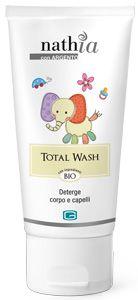 Cabassi e Giuriati - prodotti - nathia con argento - total wash  http://www.cabassi-giuriati.net/prodotti/nathia/total-wash/