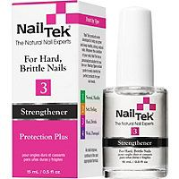 Nail Tek - Protection Plus 3 in  #ultabeauty
