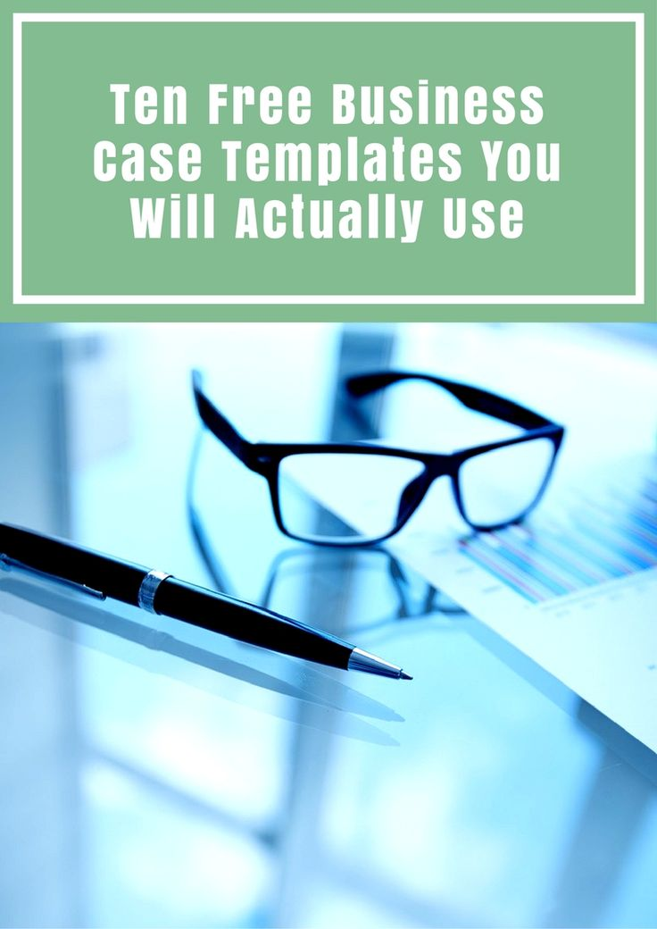 Read on to find out some free business case templates you can use - business case templates free