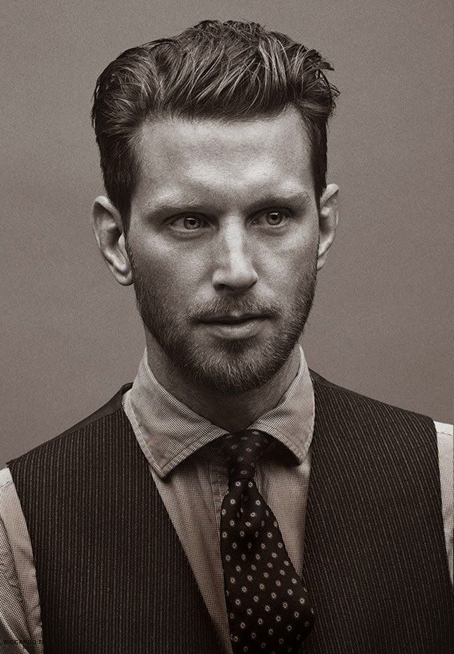 Brilliant Men Hair Trends And Men39S Haircuts On Pinterest Short Hairstyles Gunalazisus
