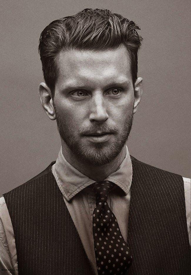 Fantastic Men Hair Trends And Men39S Haircuts On Pinterest Short Hairstyles For Black Women Fulllsitofus