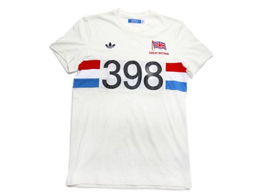 adidas Originals Team GB Collection: 1984 L.A Olympics