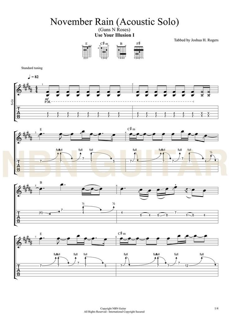 All Music Chords only you sheet music free : The 25+ best The rain song tab ideas on Pinterest | Maroon 5 ...