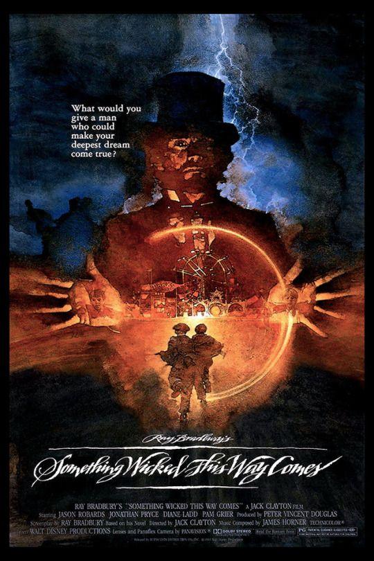 Poster Frame: Movie Artwork