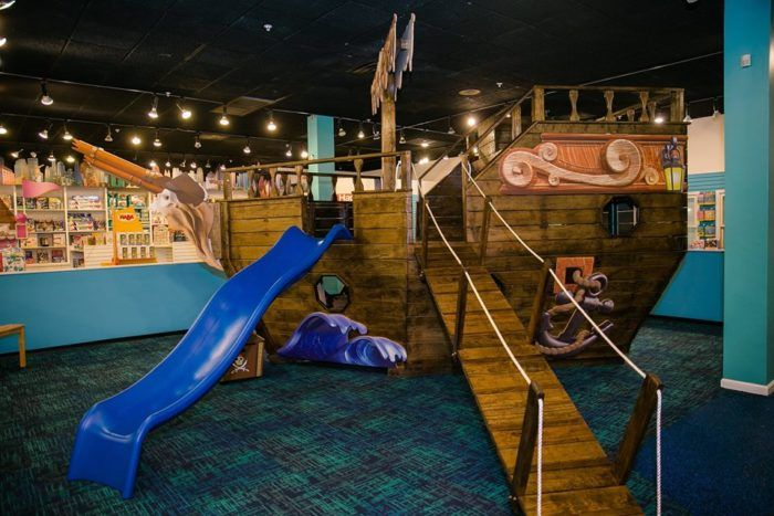 The Massive Toy Store In Tennessee That Will Bring Out Your Inner Child