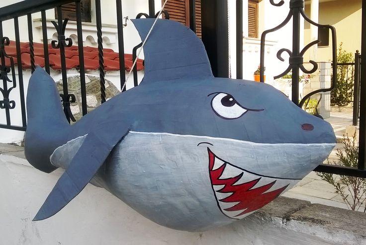 ΚΑΡΧΑΡΙΑΣ - SHARK
