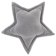 Estrella Collection - Star Shaped Decorative Pillow