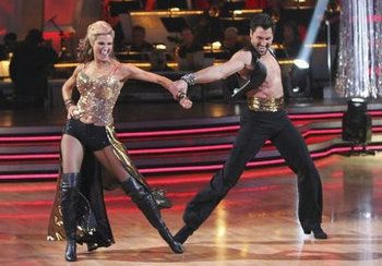 Erin Andrews DWTS | erin andrews dancing with the stars
