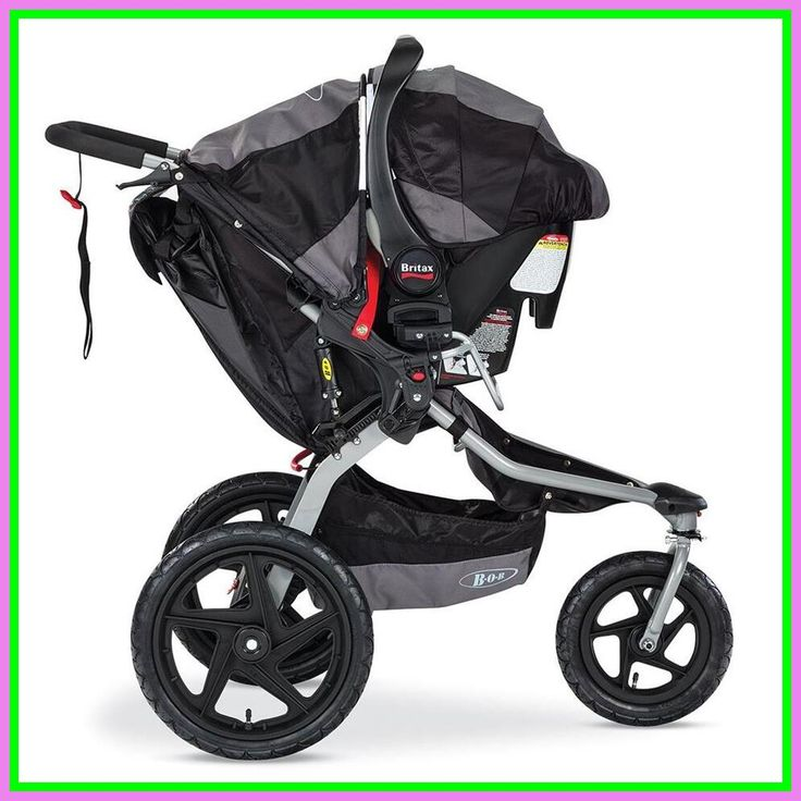 47 reference of bob single stroller accessory adapter in