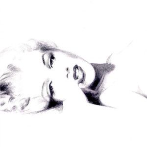 Marilyn Monroe in Chanel No 5 - Print of Original Illustration