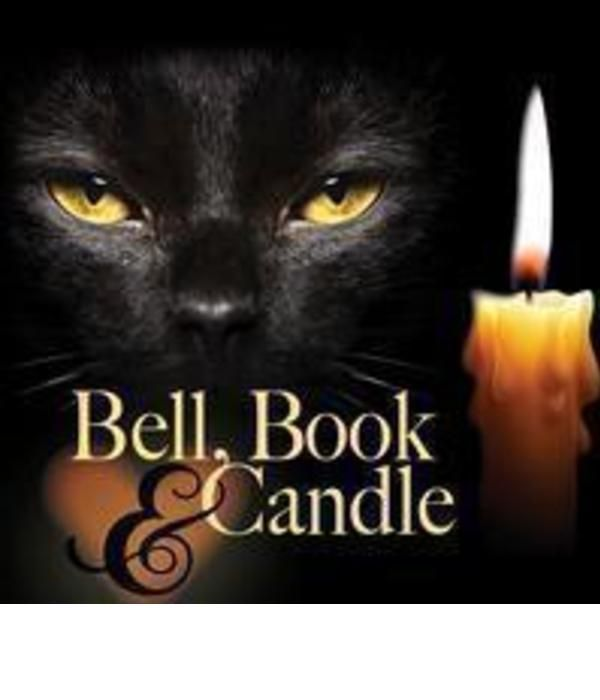 129 Best Images About Bell , Book And Candle On Pinterest