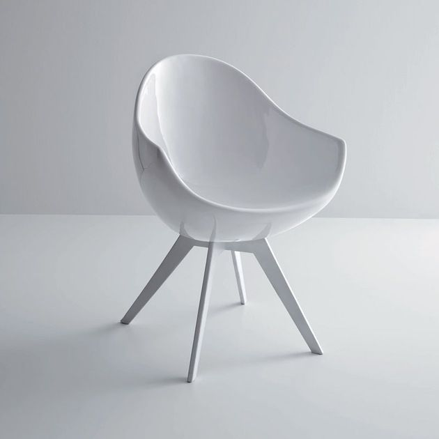 egg shaped jane chair creates a statement egg shaped chair elegant