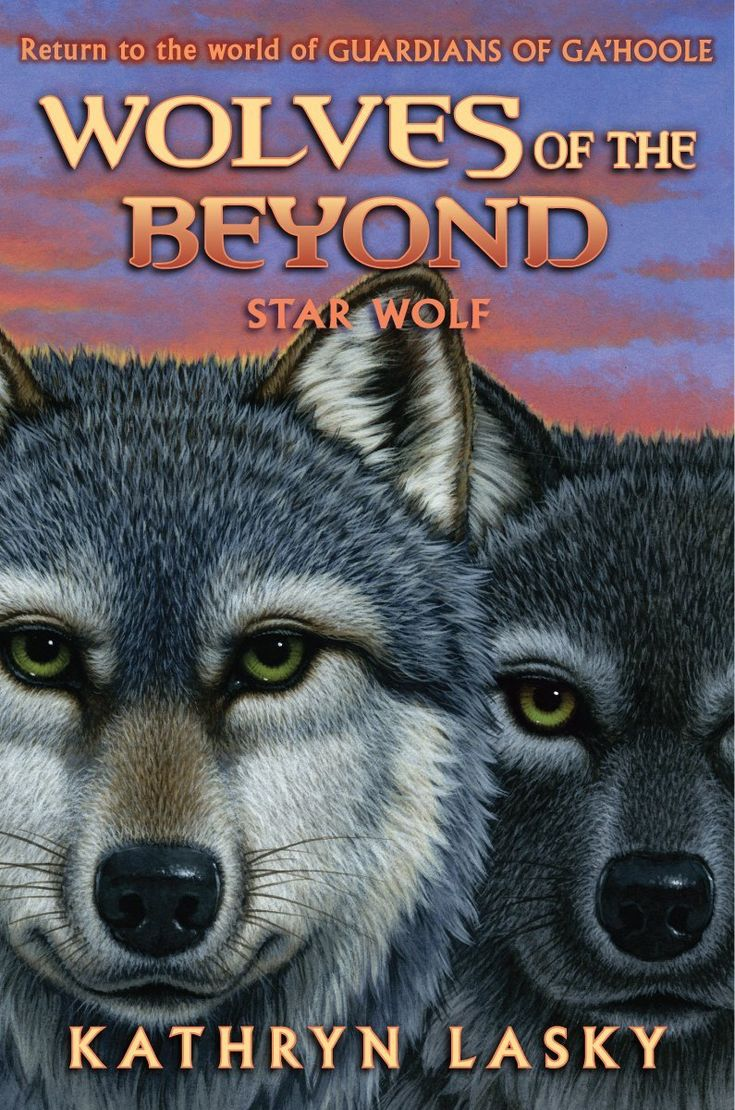 Star Wolf Is The Sixth Title In Newbery Honor Author Kathryn Lasky's  Stunning New Series