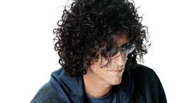 King of all media - Howard Stern.