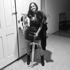 Juana Nieves #costume #contest #winner at work. . . . . #got #gameofthrones #jonsnow #stark #halloween