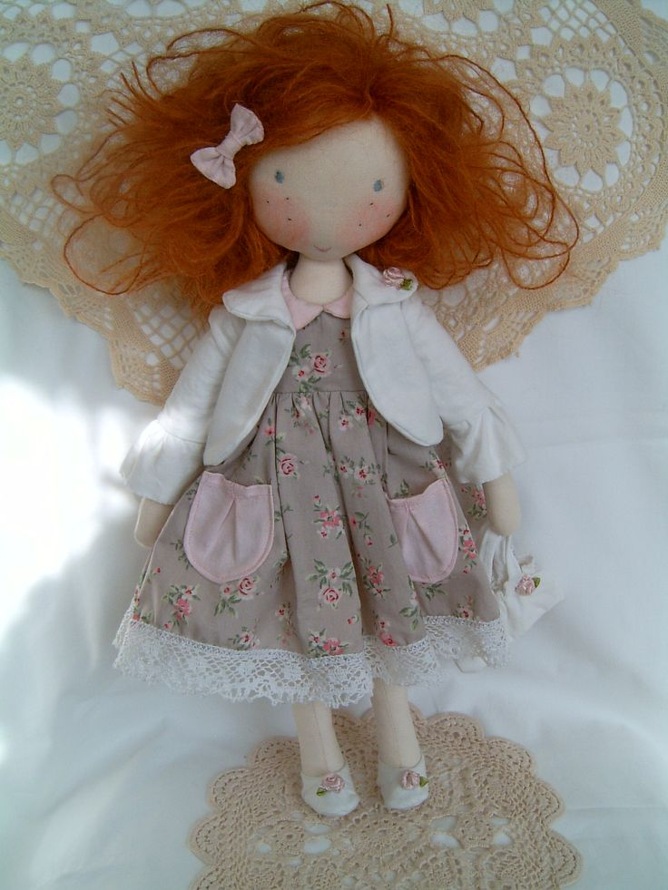 Handmade rag dolls.soft doll, main poupée de chiffon, waldorf doll, toys, soft cloth doll,handgefertigte Stoffpuppe, handmade rag dolls,
