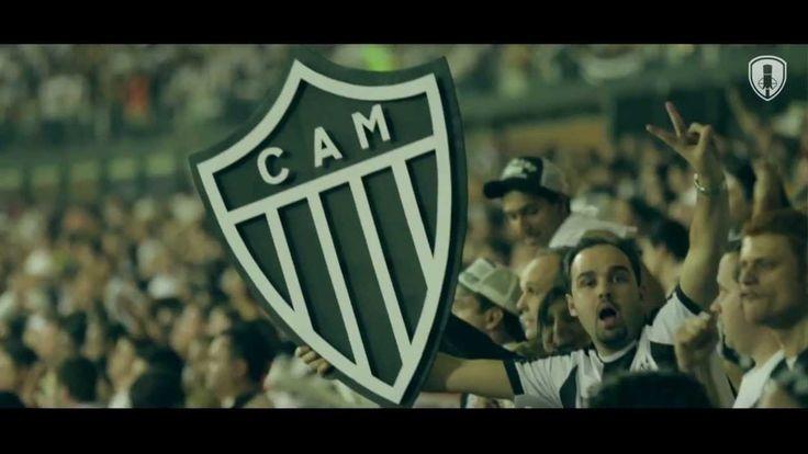Galo É campeão da Libertadores! 2013