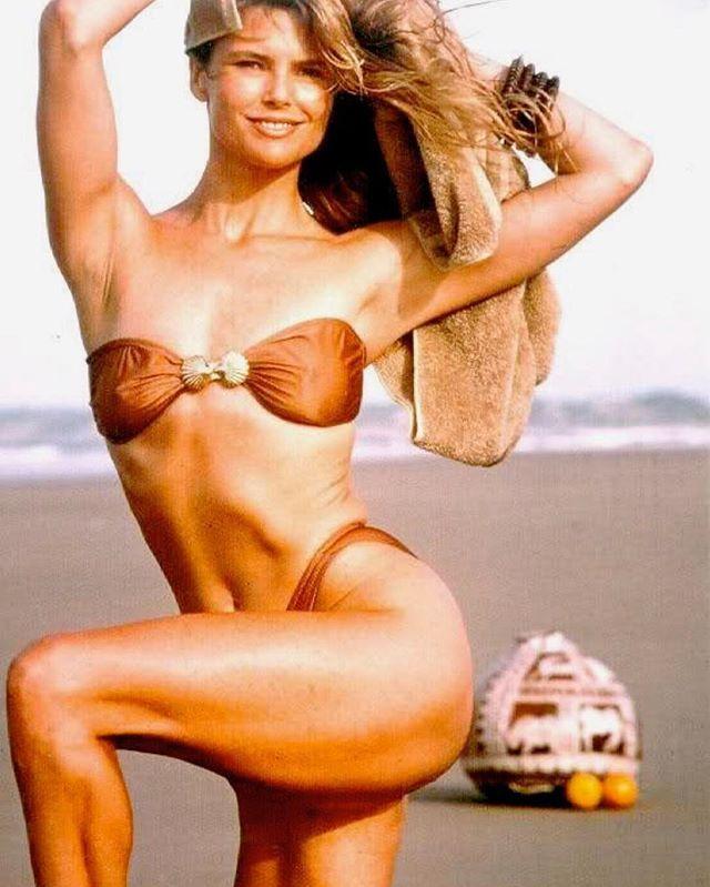Christie brinkley naked porn pics