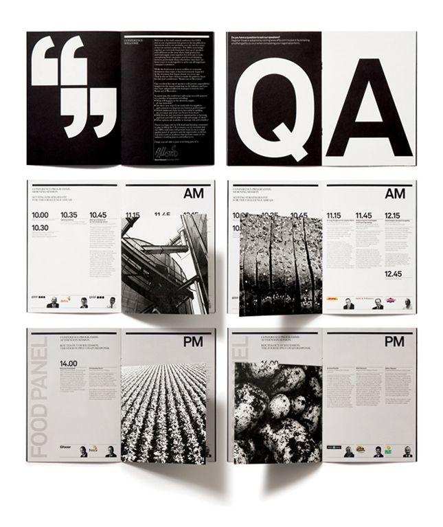 Paul Felton | FormFiftyFive – Design inspiration from around the world