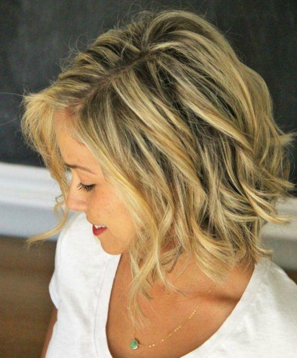 Die besten einfachen Frisuren für kurzes Haar, die jede Frau kennen sollte