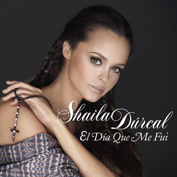 """#Lyrics to 🎤""""El día que me fuí"""" - Shaila Dúrcal @musixmatch mxmt.ch/t/15781113"""