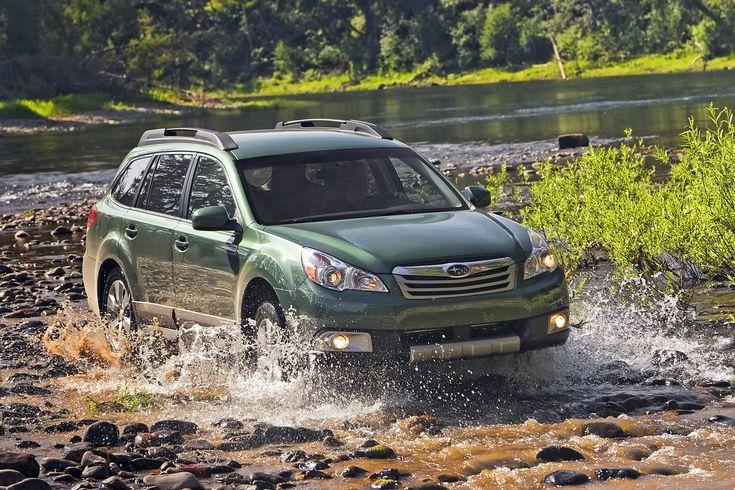 Subaru Outback H630 AWD