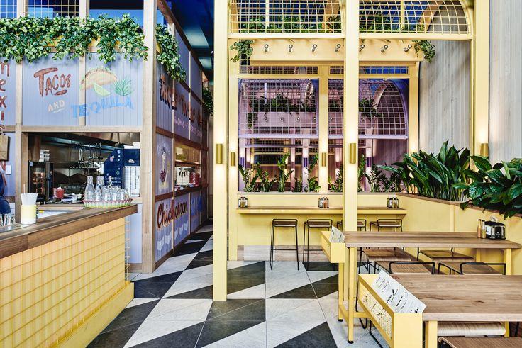 Gallery of Paco's Tacos / Technē Architecture + Interior Design - 2