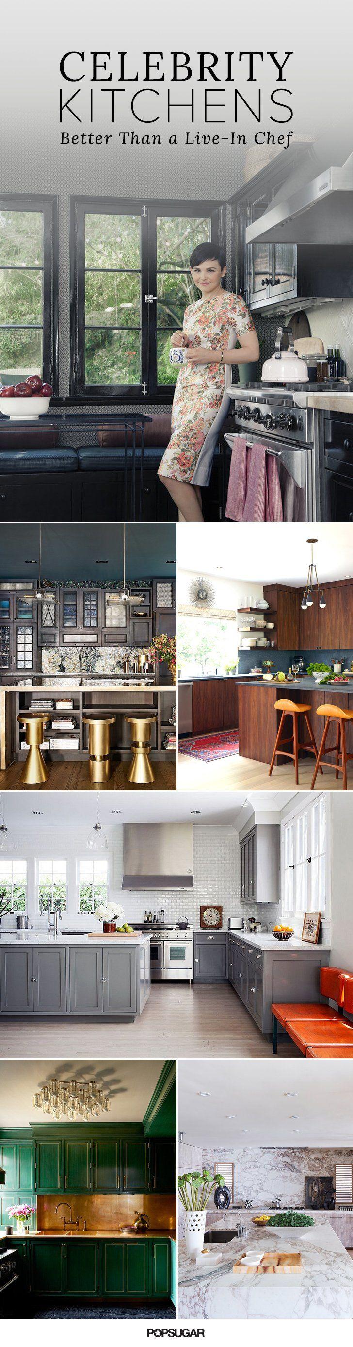 26 best Kitchen mood images on Pinterest   Kitchen ideas, Cuisine ...