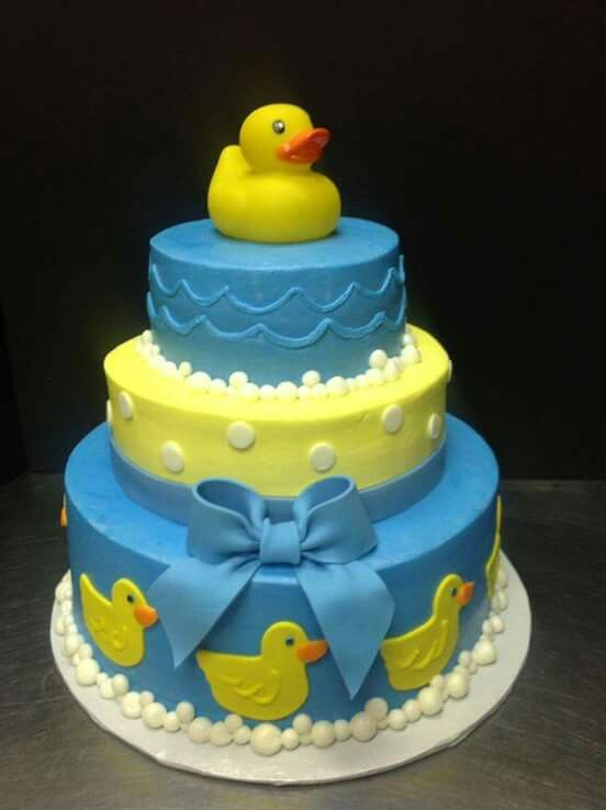 ducky baby shower ducky baby showers boy baby shower cakes baby cakes