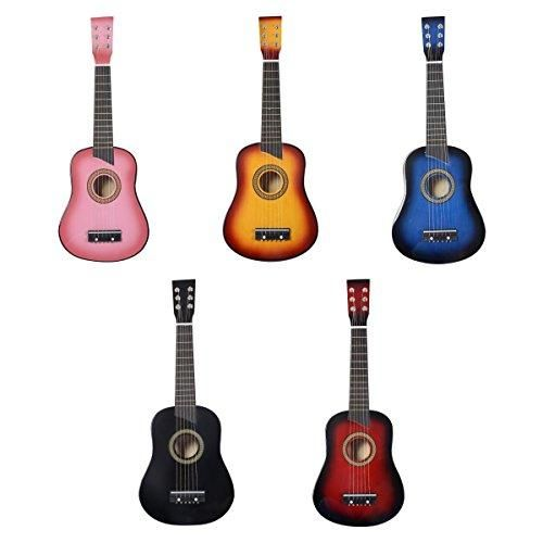 """Just added another great item to our store Super buy 25"""" Sta... check it out @ http://guitarisms.com/products/super-buy-25-starter-acoustic-guitar-for-guitar-beginners-students-blue?utm_campaign=social_autopilot&utm_source=pin&utm_medium=pin"""