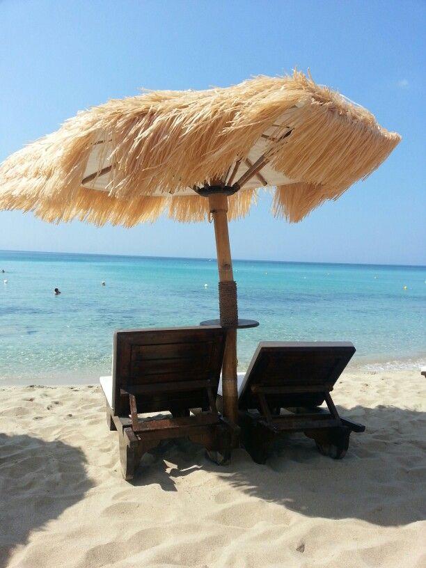 Samana Beach punta prosciutto salento