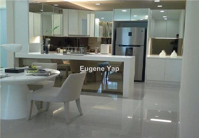 Condominium for Sale in South view, Bangsar South for RM 618,000 by Eugene Yap