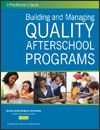 online resource for building/managing after school program