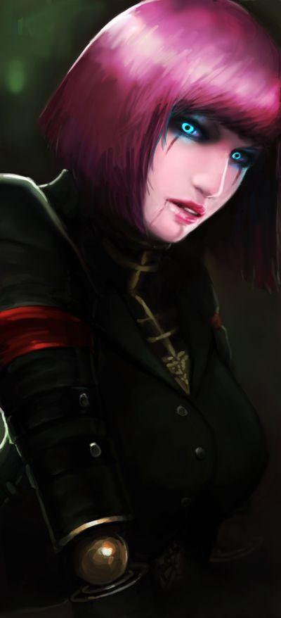 Bladecraft Orianna by yy6242 on deviantART