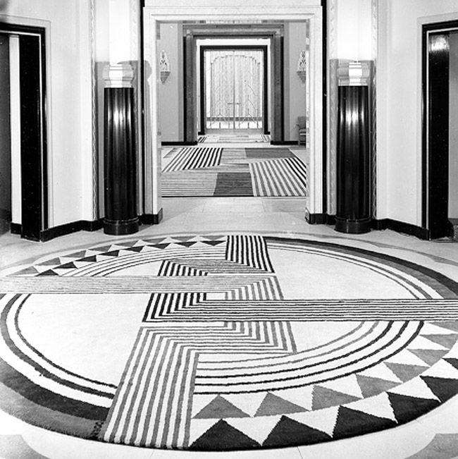 Art Deco Residential: Http://www.pophouz.com/wp-content/uploads/2015/08/art-deco