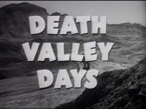 Death Valley Days - Sego Lillies (1953), Full Episode, Western TV show