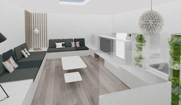 10 best Villa neuve 240m² - Bassussarry - projet en cours images by - exemple devis construction maison