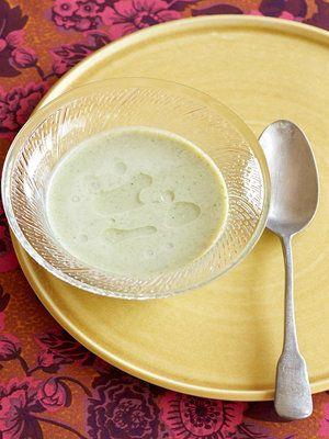 ココナッツオイルブロッコリスープレシピ スープ Soup Soupe Suppe Zuppa