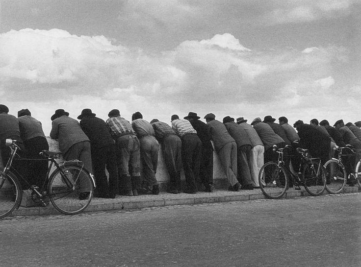 Algarve, Portugal, 1957 by Gérard Castello-Lopes